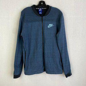NIKE Men Zip Sweater